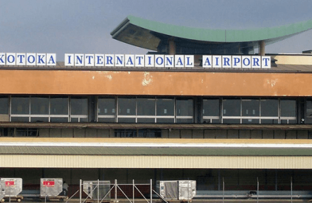Ghana's aviation industry thrived amidst 2014 ebola outbreak