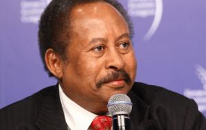 Abdalla Hamdok - Deputy Executive Secretary - ECA