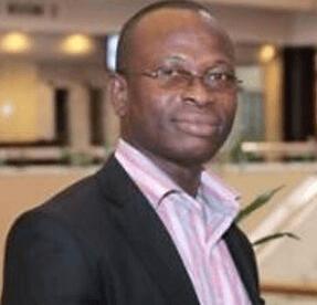 Emmanuel Dogbevi gets IAS membership