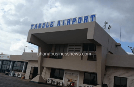 More than $100m needed to complete Tamale Airport upgrade – Manager