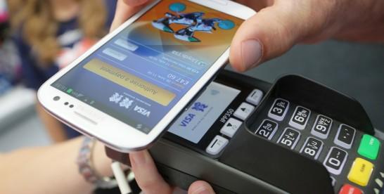 Mobile banking revolution in full swing