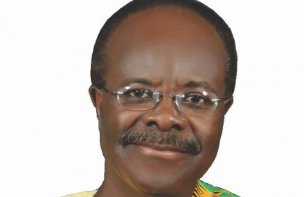 Disregard rumours about Dr Nduom standing in 2016 – Volunteers