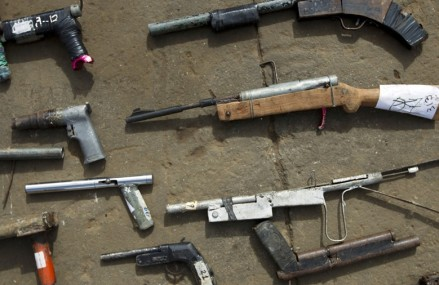 Ghana to host annual WAANSA conference on small arms