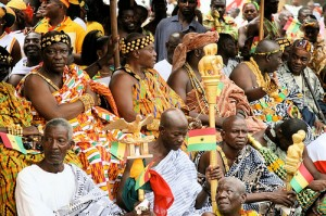 House of Chiefs worried about political interference in chieftaincy matters