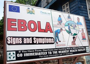 Uganda quarantines 13 over suspected Ebola contact