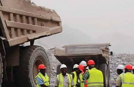 New EITI reporting requirements robust – Ashiadey