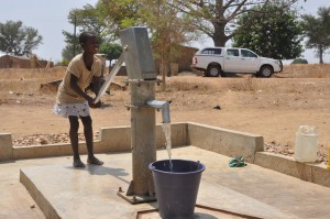 CWSA needs GH¢6.7 m to supply water to rural communities