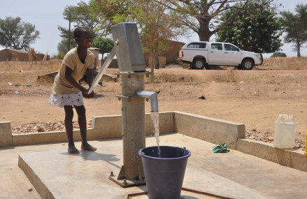 Water supply still a challenge to 748 million people – UNICEF