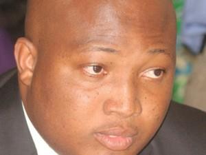 Samuel Okudzeto-Ablakwa -  Deputy Education Minister