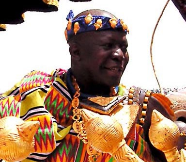 Asantehene calls for increased investments in public universities