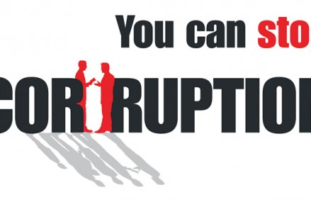 GII consortium introduces Internet platform for reporting corruption