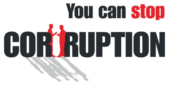 GII consortium introduces Internet platform for reporting corruption