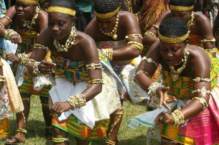 Tourism Ministry launches campaign to promote Ghana's culture