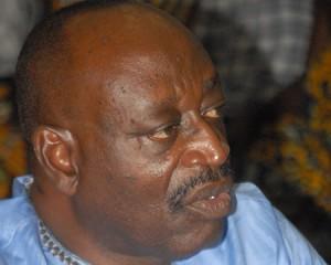 Dr. Kwaku Agyemang- Mensah