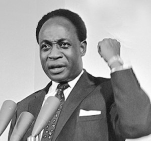 Nkrumah's overthrow left Ghana's economic development in the wilderness – Apasera