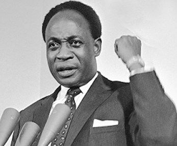 The overthrow of Nkrumah initiated Ghana's decline – CPP