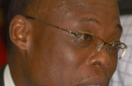 Let everyone bloat the voters' register in their own world bank – Fiifi Kwetey