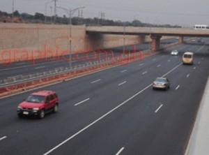 GHA completes repair works on N1 Highway footbridge