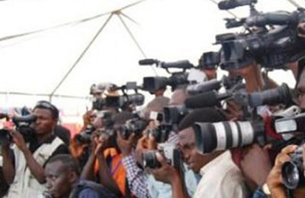 African journalists must spearhead continent's development – Ambassador Musaka