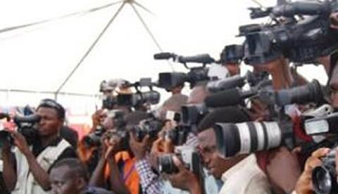 African journalists must spearhead continent's development – Ambassador Musaka