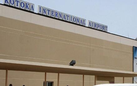 Kotoka International Airport to be de-congested