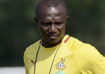 I thank Ghanaians for their trust – Coach Kwesi Appiah