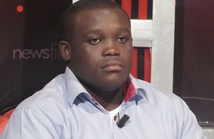 Nobody can impose Sam George on us – Accra NDC