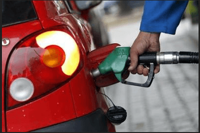 Petroleum prices shoot up marginally