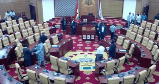 We need security now! – Ghanaian parliamentarians