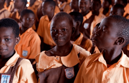 Ghana to be first in the world to partner $5m US Child Protection Compact