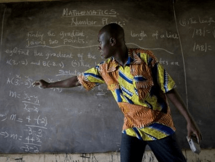 Government to recruit 8,000 more teachers