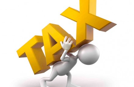 Ghana urged to utilise unexploited 5% of GDP tax potential
