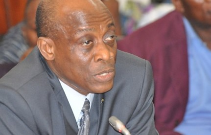 Government will manage revenue from natural resources prudently – Terkper