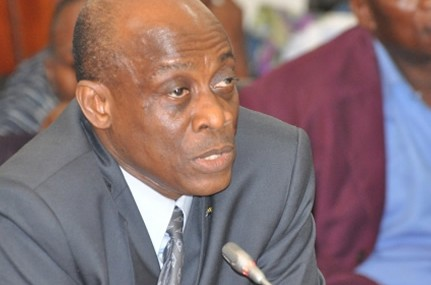 DIC fails to recover over $21m from sale of state enterprises – Terkper