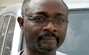 State seeks leave to acquire Woyome's Properties to settle his debt.