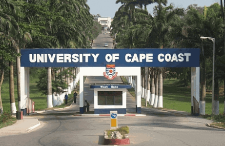 UCC develops electronic conflict map of Ghana to facilitate peace building