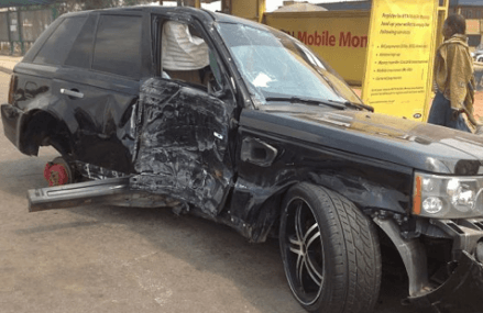 Accra to benefit from $125m global project to prevent road accidents