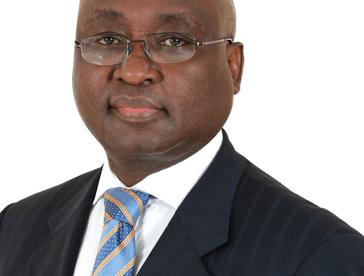 Money doesn't build nations – Kaberuka
