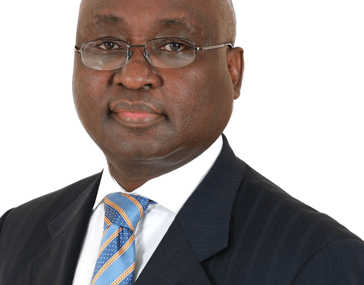 Money doesn't build nations – Kaberuka