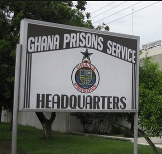 Do not allow misunderstanding disturb your work – Deputy Supt. of Prisons