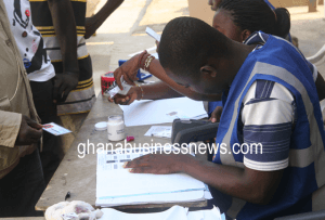 Ghana CSOs kick against new voters register