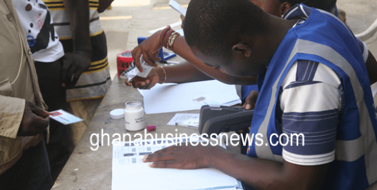 Electoral Commission prepares new legislation on District Level Elections