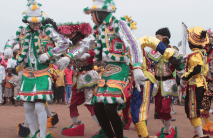 National 'Kakamotobi' Association to organize street festival