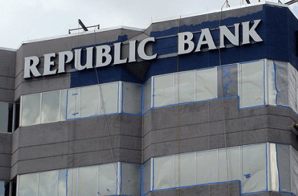 Republic Bank says HFC takeover bid likely to succeed