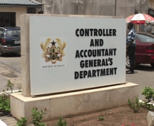 Accountant-general's
