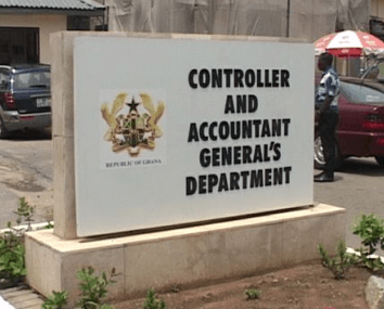 Controller and Accountant-General Department urged to reduce service charge