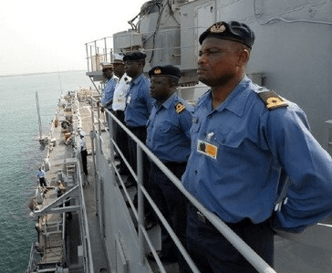 Security Agencies to track and crack maritime crimes