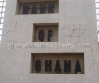 Ghana to hit fiscal cliff as Central Bank financing of gov't debt rises