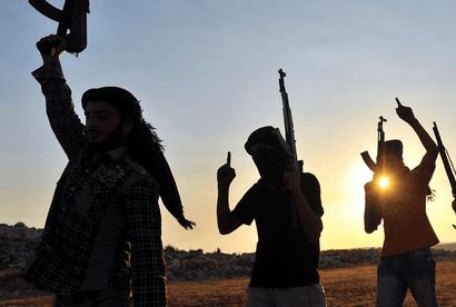 On the upsurge of Jihadist militant activities in Africa