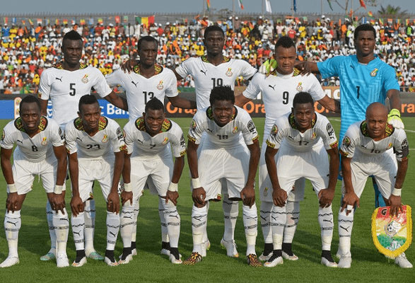 Black Stars to play Kotoko after cancellation of Sierra Leone clash